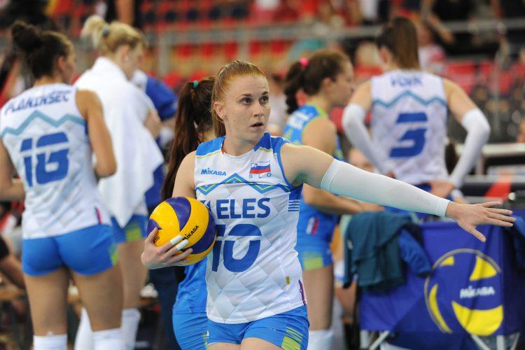 Sara Najdič