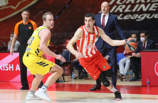Photo by Marko Metlas/Euroleague Basketball via Getty Images