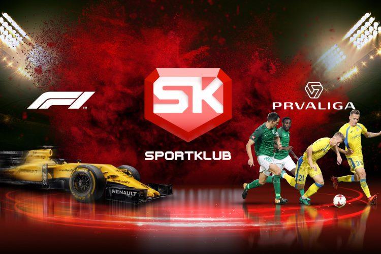 Sportklub 2021