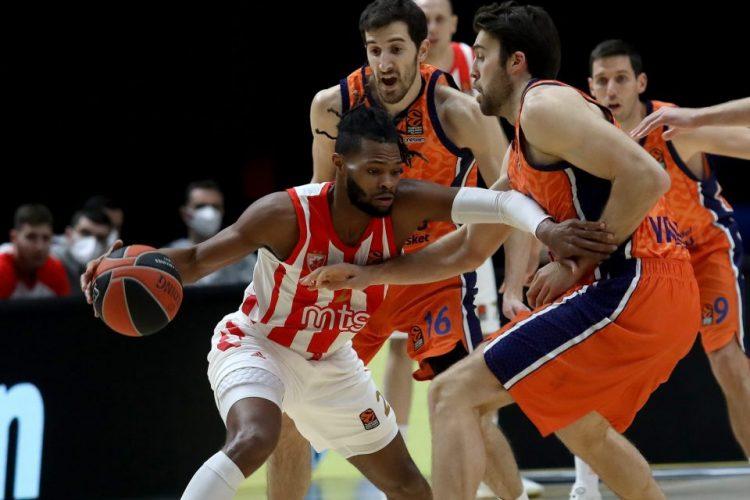 Photo by Juan Navarro/Euroleague Basketball via Getty Images