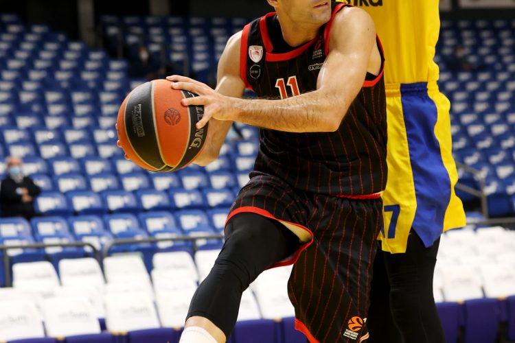 2021 Euroleague Basketball