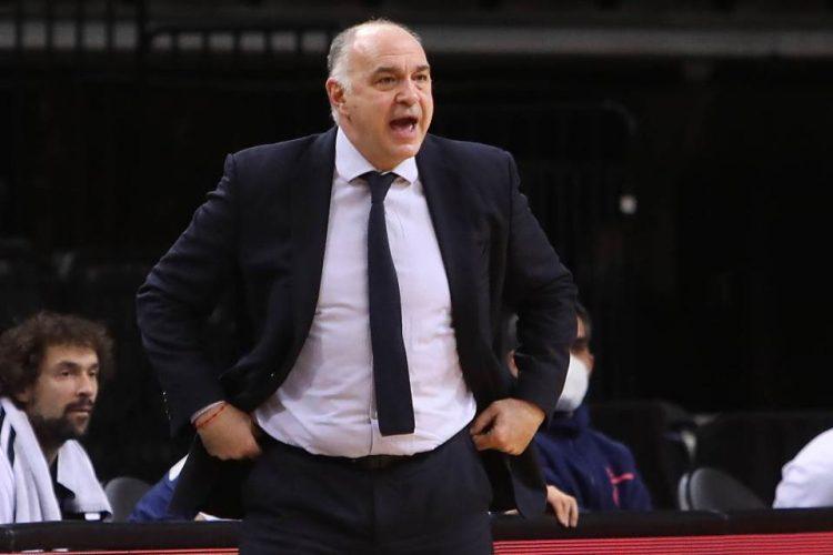 Alius Koroliovas/Euroleague Basketball via Getty Images