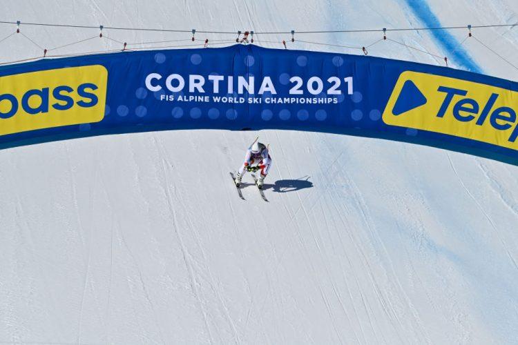 Corinne Suter