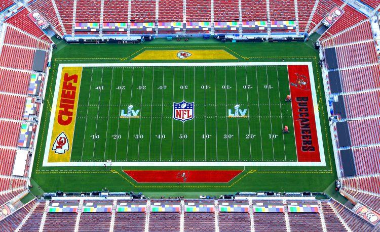 Super Bowl NFL