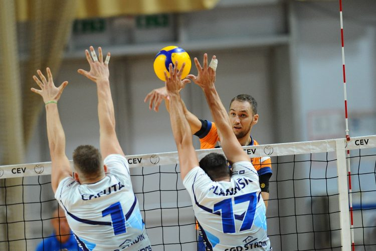 ACH Volley Merkur Maribor