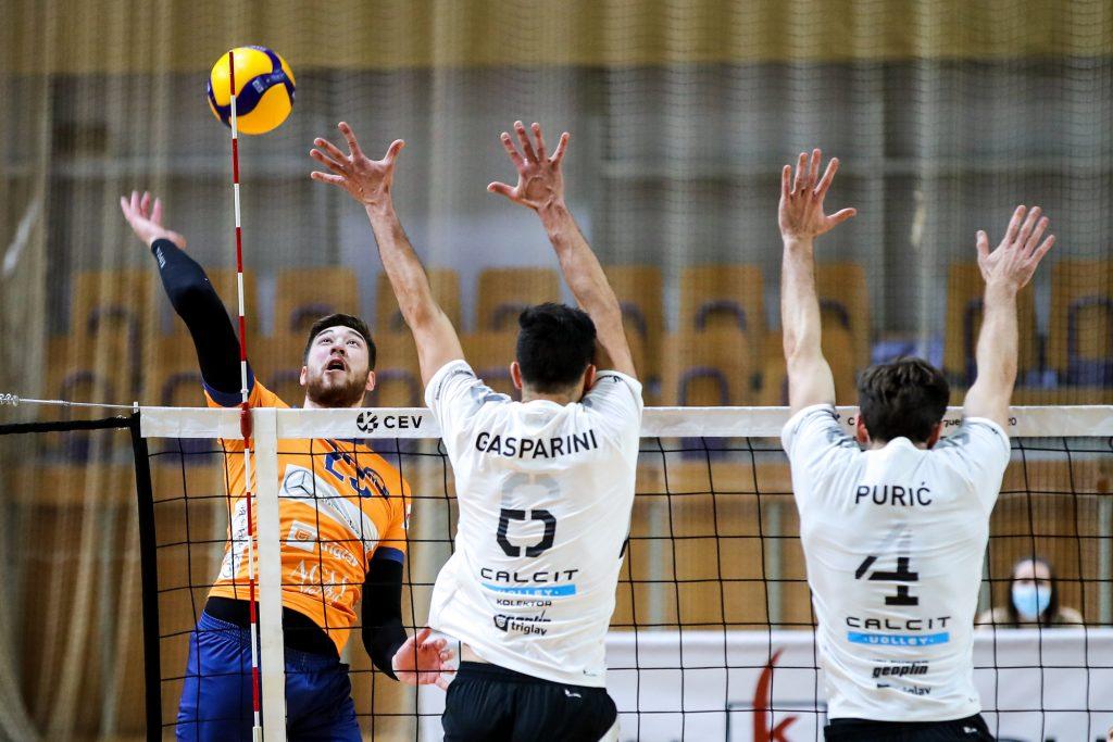 ACH Volley Calcit Božidar Vučićević