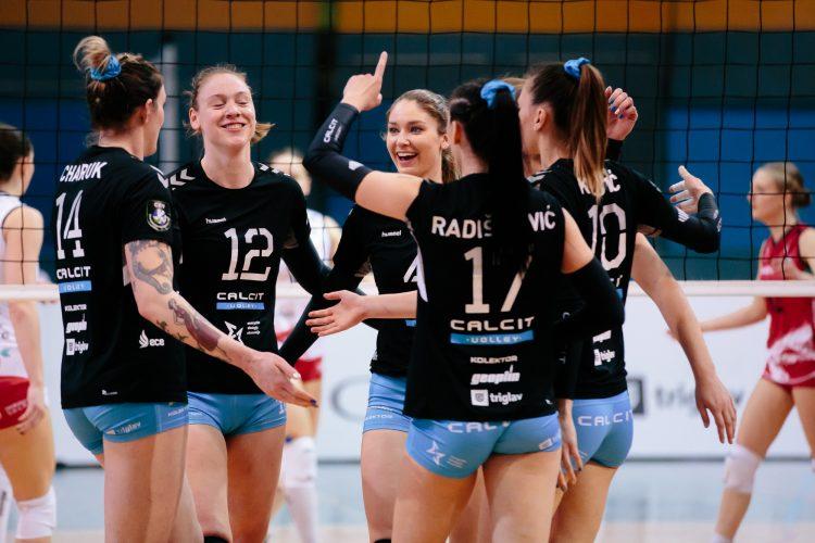 Foto: Calcit Volley