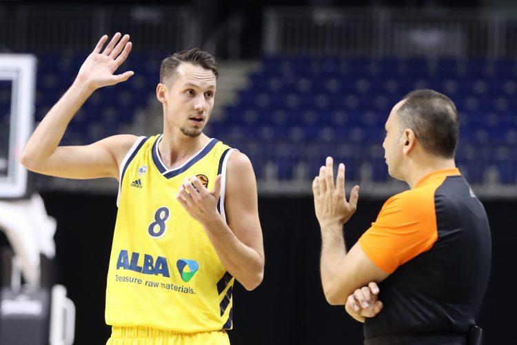 Photo by Regina Hoffmann/Euroleague Basketball via Getty Images