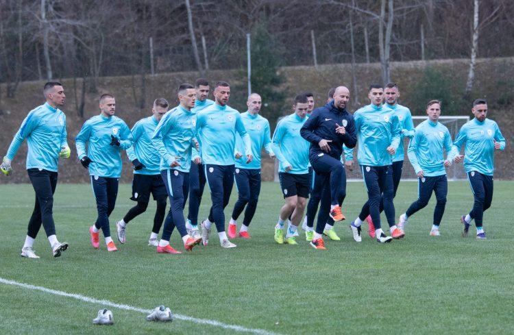 Slovenija U21