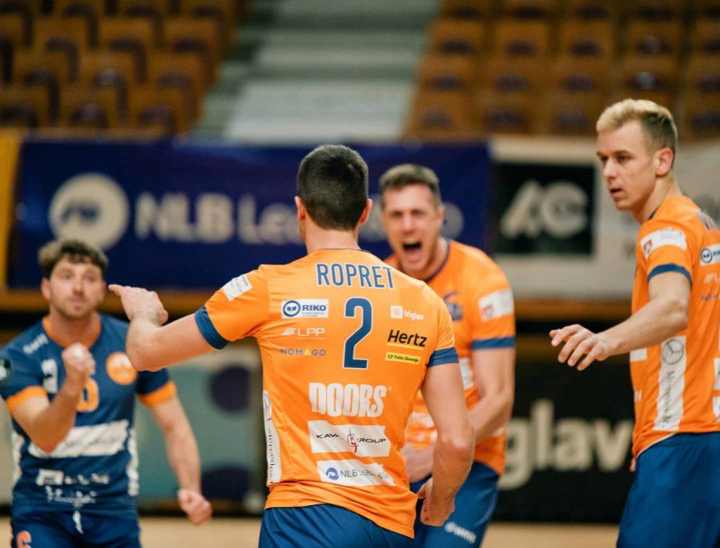 ACH Volley/Facebook