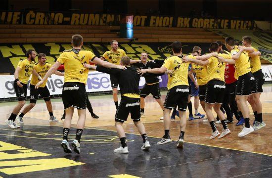 Na zadnji tekmi v tej sezoni so Velenjčani na kolena položili še mariborski Branik in potrdili četrti naslov državnega prvaka. Pred sezono 2020/21 so bili najboljši tudi v sezonah 2008/09, 2011/12 in 2012/13.