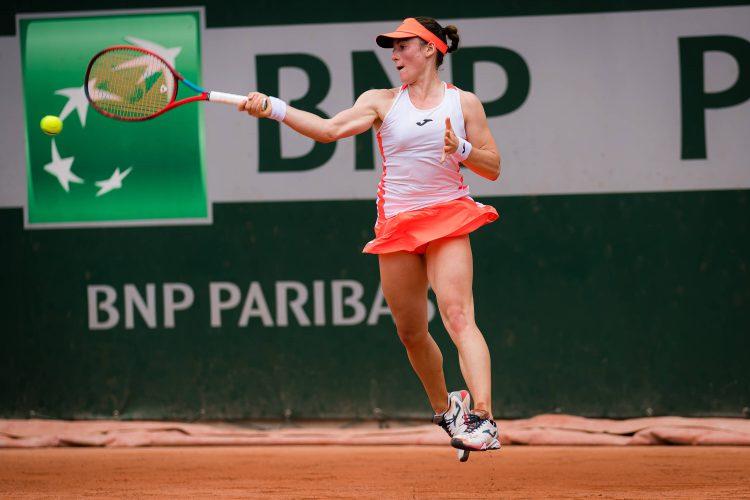 Tamara Zidanšek
