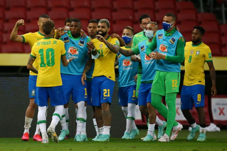 Brazilija Neymar