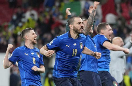 Italijanska nogometna reprezentanca