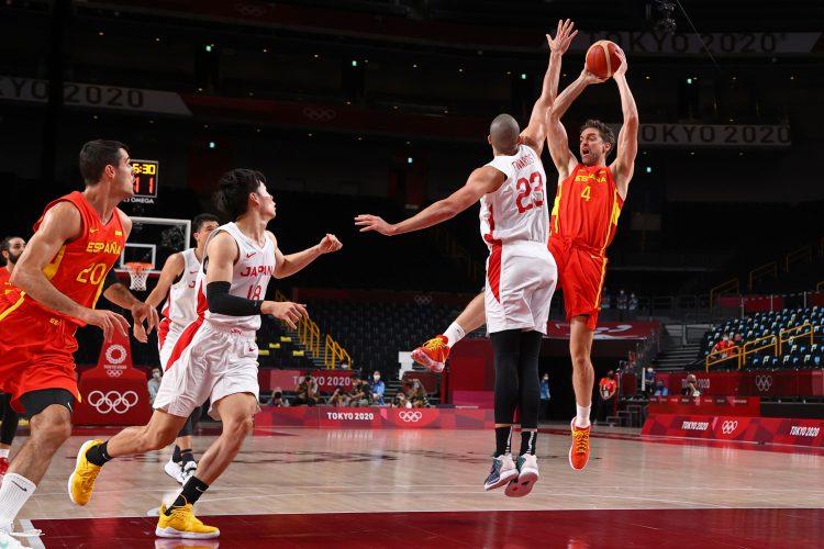 Košarkarska tekma
